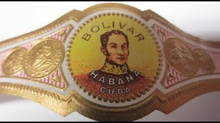 Bolivar Belicosos Finos Cigar Reviews Ep11 Pt1