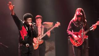 Charles Bradley and His Extraordinaires - Golden Rule (Live @ La Cigale, Paris) [2012-04-26]