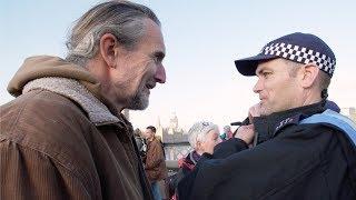Life inside Extinction Rebellion: 'We can't get arrested quick enough'