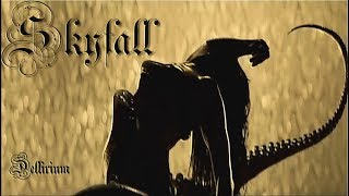 Exit Eden - Skyfall (Adele Cover)