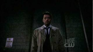 Castiel (version saison 6) - Change