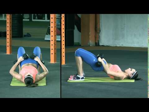 Siłownia ćwiczenia, aby schudnąć w domu video download