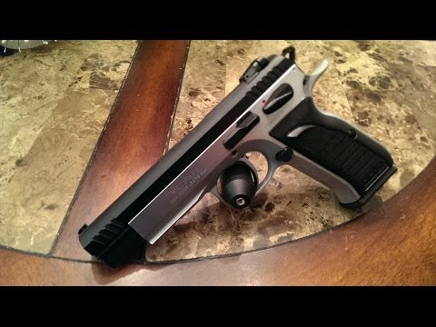 EAA TANFOGLIO WITNESS MATCH 10MM