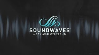 Introducing Soundwaves At Gaylord Opryland