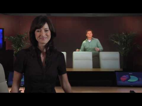 DVE Immersion Room Is Corporate Hologram Hell Back To Haunt Us