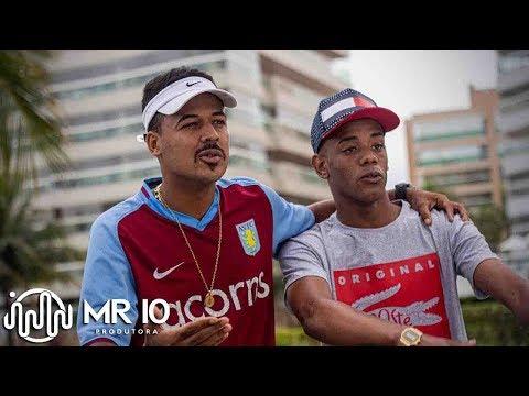 MC JotaD e MC +7 - Não Me Leve a Mal (MR 10 Produtora) Dj W