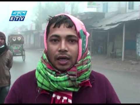 বেড়েছে শীত, দুর্ভোগে ছিন্নমূল খেটে খাওয়া মানুষ | ETV News