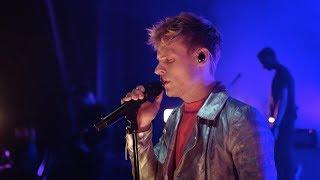 Sondre Justad   Ikke Som De Andre (live)