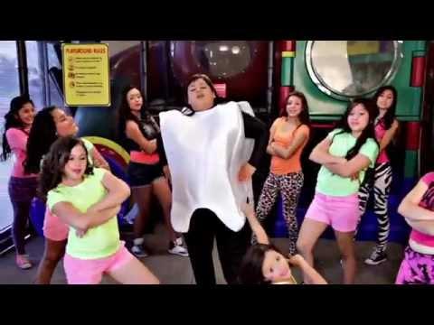 Rodeo Dental Brush Shuffle Music Video