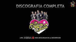 Discografia Completa LOS ANGELES AZULES  - 1 Solo Link MEGA