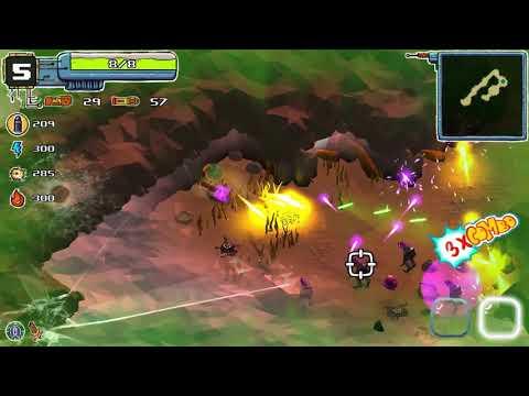 Moss Destruction - gameplay trailer PC thumbnail