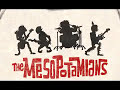 They Might Be Giants - The Mesopotamians (official TMBG video)