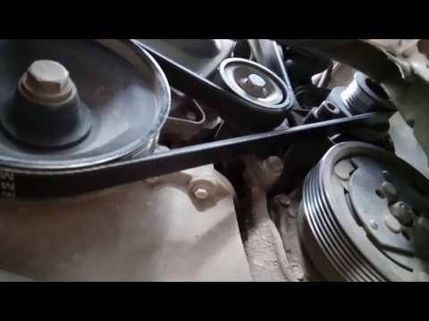 Клапан кондиционера чери амулет