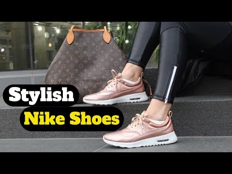 New Stylish Nike Shoes For Women 2019