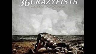36 Crazyfists - Caving In Spirals (NEW SONG) Collisions and Castaways