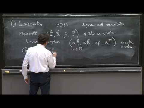 MIT 8.04 Quantum Physics I, Spring 2016Vídeos MIT OpenCourseWare