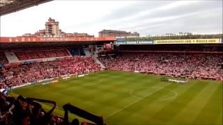 Gijón Del Alma / Himno Del Sporting De Gijón .EL MOLINÓN