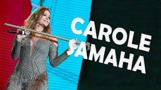 Carole Samaha - Daf BAMA MUSIC AWARDS 2016