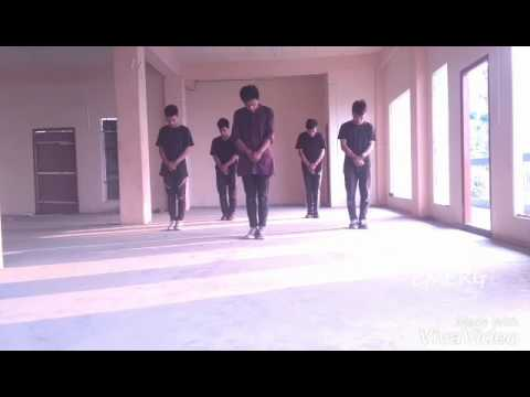 EMERGE DANCE CREW