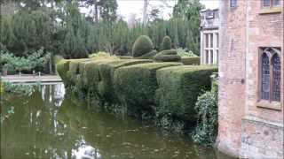 preview picture of video 'Yet More Hidden Birmingham (New Hall, Walmley)'
