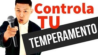 Video COMO DOMINAR EL TEMPERAMENTO (COMPLETO)   YOKOI KENJI MP3, 3GP, MP4, WEBM, AVI, FLV September 2019