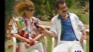 أحد عالبحر مع جورج شلهوب و السي فرنيني - A7ad 3al Ba7er with Georges Chalhoub & Elsy Ferneiny