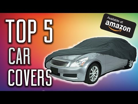 Download Best Car Covers in 2018 - Best Outdoor Car Covers Buyers Guide Mp4 HD Video and MP3