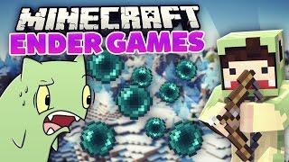 SPANNUNG PUR Seelendieb Mit Nodop Minecraft ENDER GAMES SERIE - Minecraft ender games kostenlos spielen