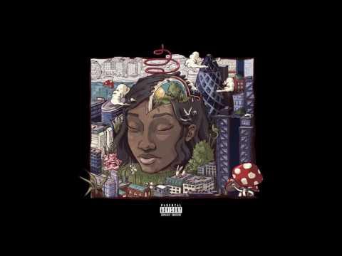 Little Simz – Customz (feat. Bibi Bourelly)