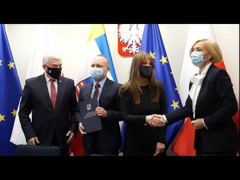 Kolejne 2 mln zł z Regionalnego Programu Operacyjnego na edukację zawodową