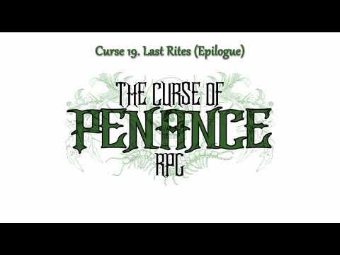 Curse 19. Last Rites