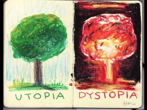 ¿Que es Utopía y Distopía? Filosofia