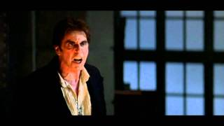 Al Pacino's speech about God (The Devil's Advocate)