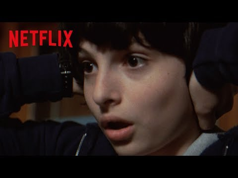 Stranger Things Season 2 (Teaser 'Friday the 13th')