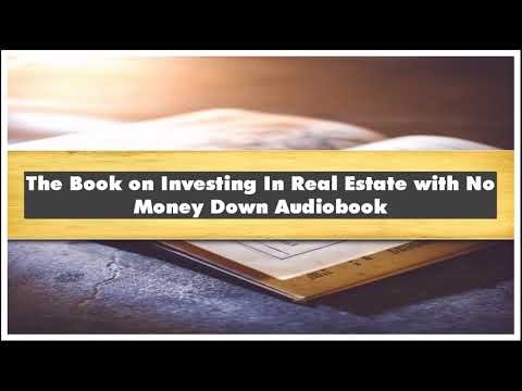 , title : 'Brandon Turner The Book on Investing In Real Estate with No Money Down Audiobook