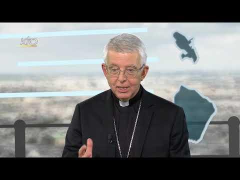Mgr Guy de Kerimel - diocèse de Grenoble-Vienne