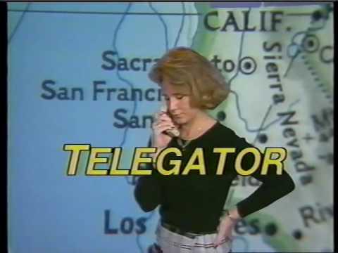TeleGATOR - YouTube