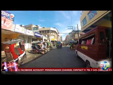 MBC NEWS BREAK-  BM Ardot Parojinog ug mga kauban padayong gipangita sa PNP