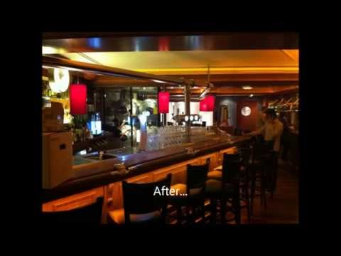 Video The Bulldog Hotel Amsterdam