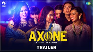 Axone Official Trailer