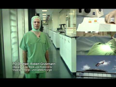 Die beste Klinik der vaskulösen Chirurgie in rossii