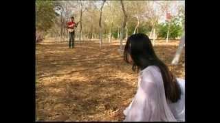 Khadi Neem Ke Neeche (Rajasthani Folk Video Song) | Anuradha Paudwal, Mukesh Bangad