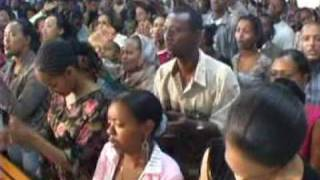 Ethiopia Christian Worship-