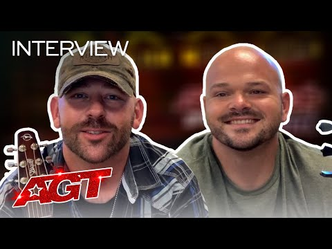 Broken Roots Chats About Their Life-Changing Experience on AGT! – America's Got Talent 2020