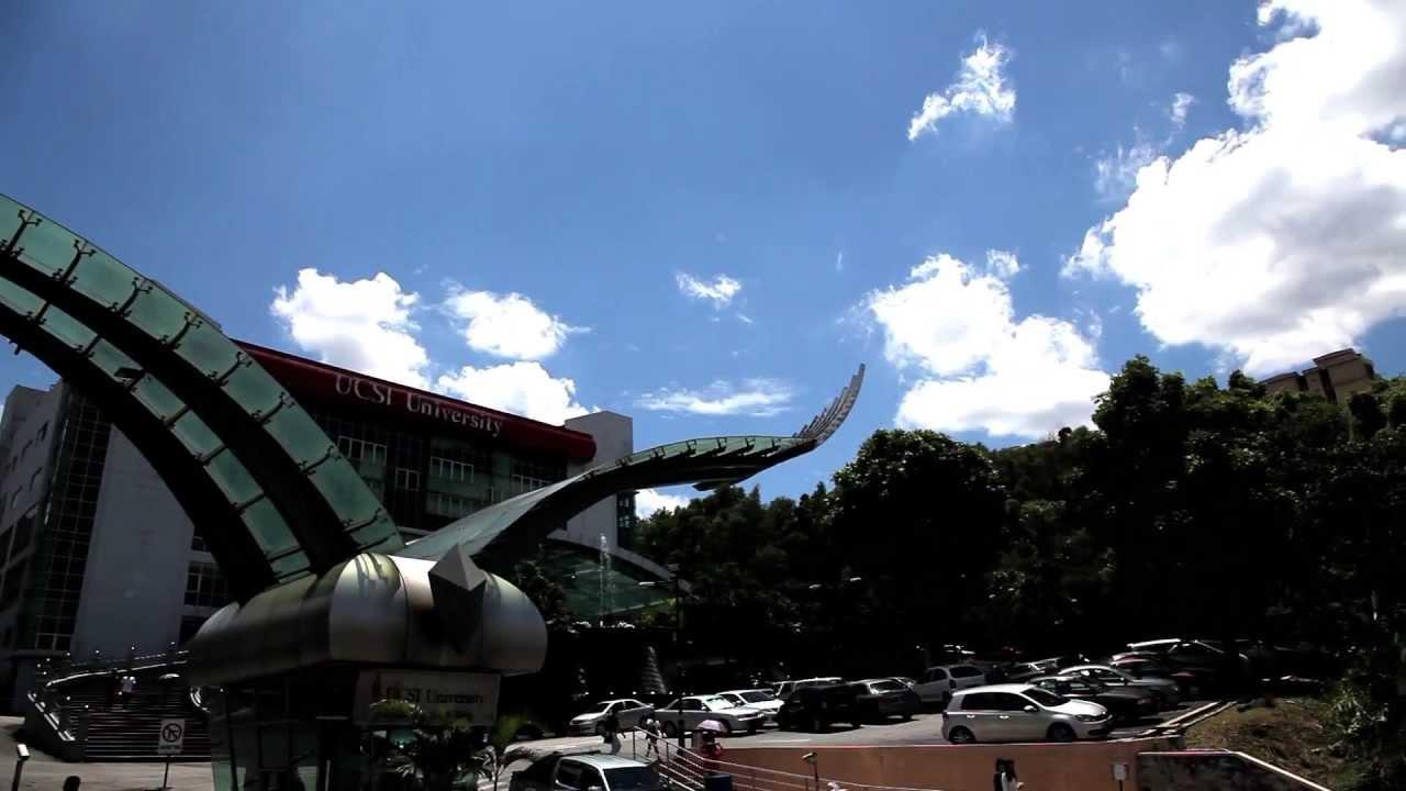 UCSI University-Video-2