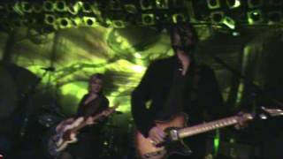 Drive By Truckers~Check out time in Vegas