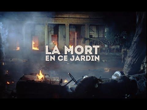 La Mort en ce jardin (1956) - Bande annonce HD 2019