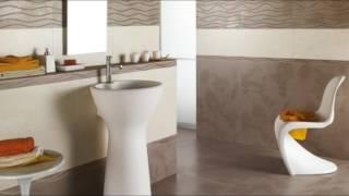 Badezimmer Design Braun Creme Mosaik Fliesen Fioranese   Badezimmer Braun  Creme