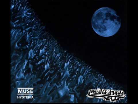 Hysteria [Plumegeist Remix] - Muse