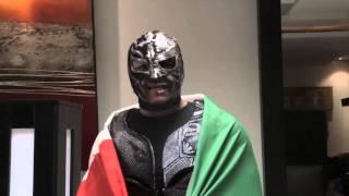 Rey Mysterio Vs... ¿Johnny Mundo? - AAA Sin Límite - Lucha Libre AAA